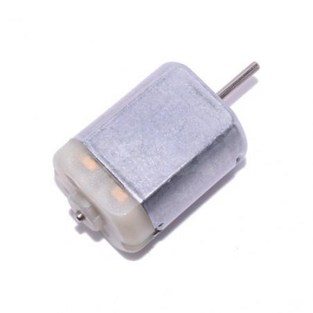 Micro moteur pour verrou de colonne de direction axe 20mm