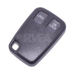 Coque télécommande 2 boutons pour Volvo