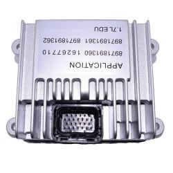 Calculateur pompe injection Opel Astra G 1.7 ISUZU DELPHI