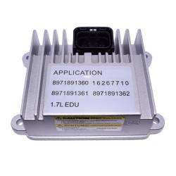 Calculateur pompe injection Opel Corsa C 1.7 ISUZU DELPHI