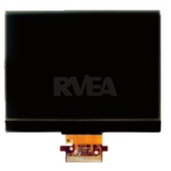 Ecran LCD pour tableau de bord pour Audi