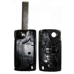 Télécommande plip 3 boutons (coffre) pour Fiat Scudo
