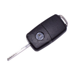 Boitier de clé 3 boutons Volkswagen New beetle, Passat