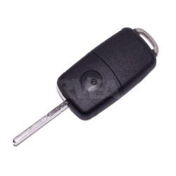 Plip de clé 3 boutons Volkswagen Touareg