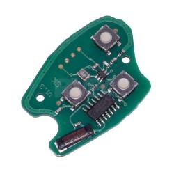 Electronique pour plip de clé Opel Vivaro