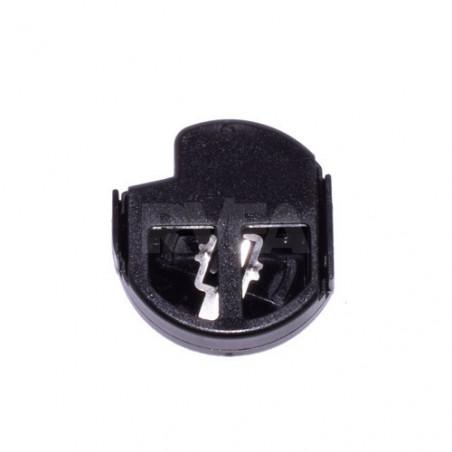 Boitier pour électronique 2 boutons Opel