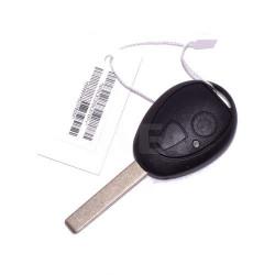 Coque de clé avec électronique Rover 75