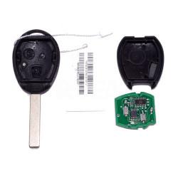 Plip pour clé avec électronique Land Rover