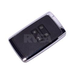 Carte clé avec électronique Renault Espace 5, Megane 4, Scenic 4, Talisman