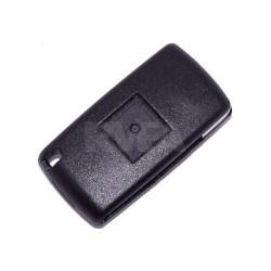 Coque de clé 2 boutons Peugeot 207, 3008, 307, 308, 5008