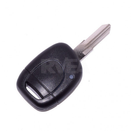 Plip de clé 1 bouton Pile CR2016 Renault Clio