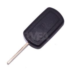 Plip de clé 3 boutons Discovery, Range Rover