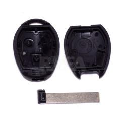 Plip de clé 2 boutons Mini Cooper, Hatch, One