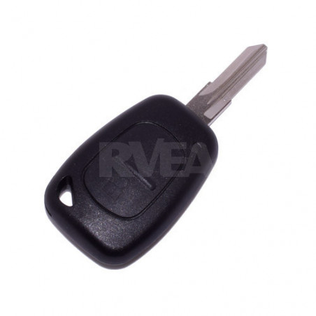 Plip de clé 2 boutons Opel Movano, Vivaro