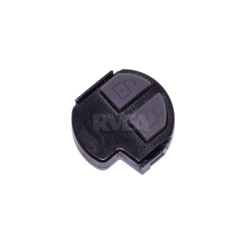 Electronique pour coque de clé 2 boutons Suzuki Wagon R