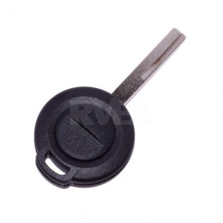 Coque de clé 2 boutons Mitsubishi Colt