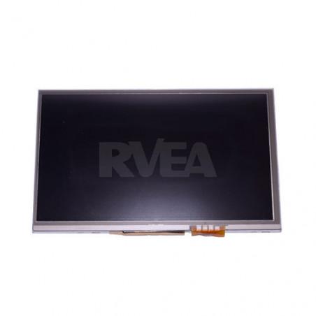 Ecran LCD autoradio GPS Nissan NV300, NV400