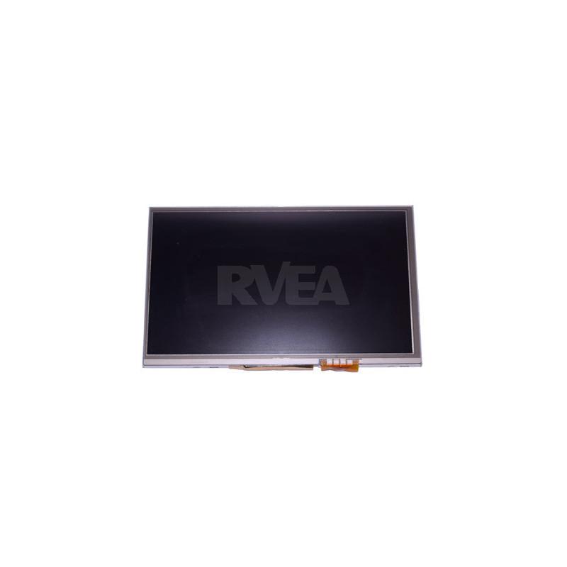 Ecran LCD autoradio GPS Renault Capture, Clio IV, Kwid, Master, Trafic