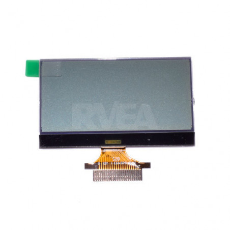 Ecran LCD pour compteur Fiat Doblo, Punto boite auto