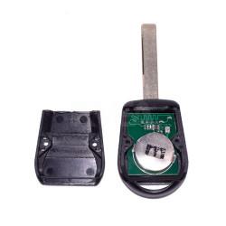 Electronique pour plip de clé 3 boutons BMW