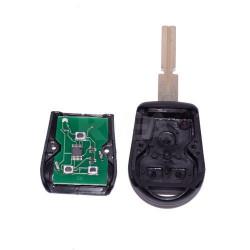 Electronique pour coque de clé 3 boutons BMW E39