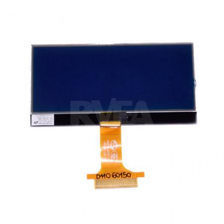 Ecran LCD pour tableau de bord Lancia Musa, Delta