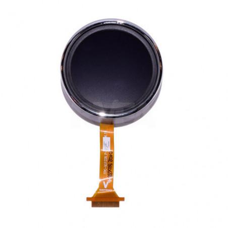 Ecran LCD pour tableau de bord Fiat 500