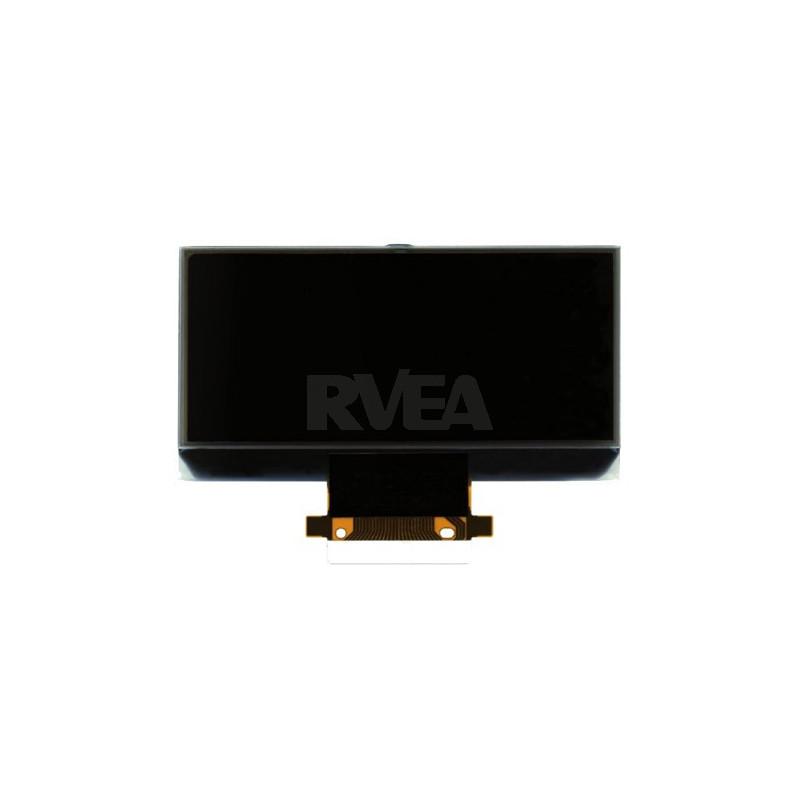 Ecran LCD pour tableau de bord pour Lancia Ypsilon