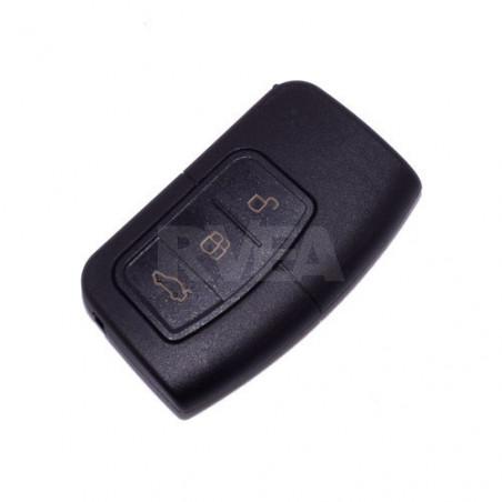 Télécommande 3 boutons Ford C-Max, Focus