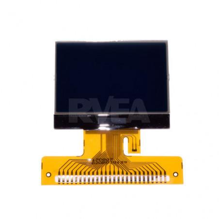 Ecran LCD pour compteur VDO Skoda Fabia