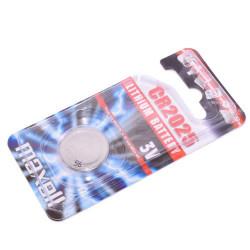Pile bouton CR2025 lithium 3V