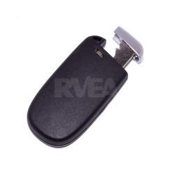 Plip de clé 3 boutons Jeep Renegade