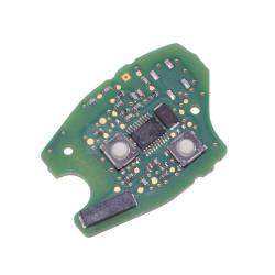 Electronique pour télécommande de clé Dacia Duster
