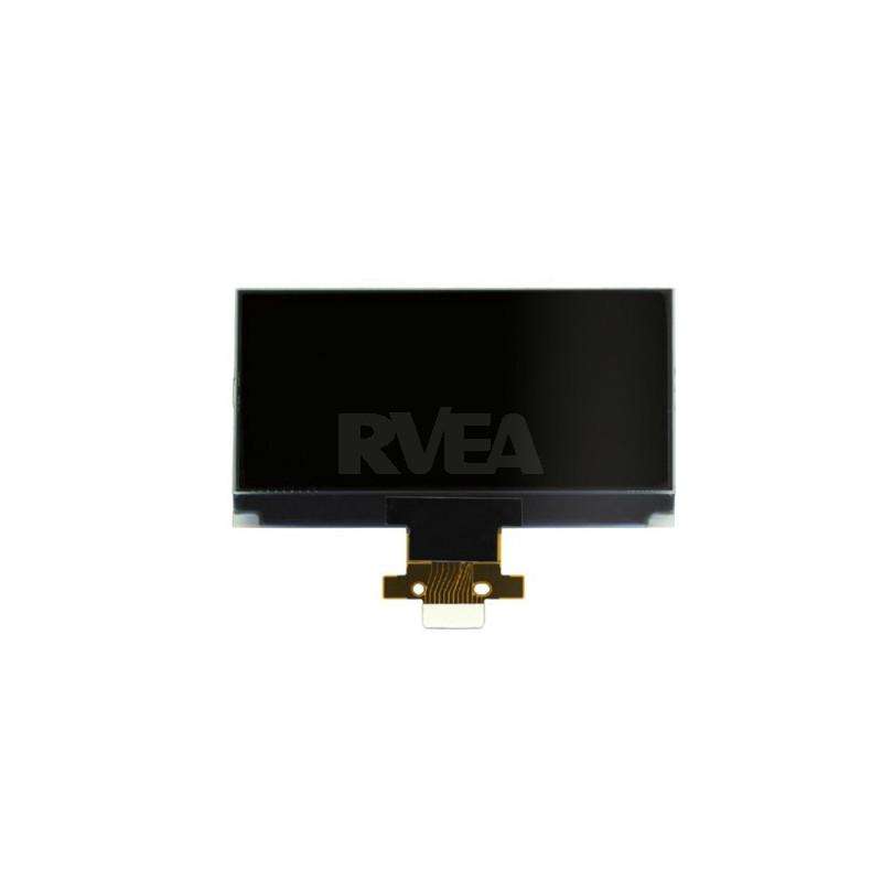 Ecran LCD pour tableau de bord pour Fiat 500