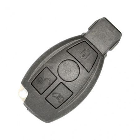Coque de clé 3 boutons Mercedes Vito