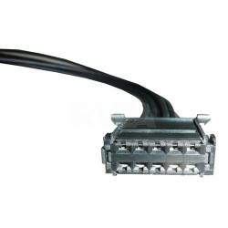 Connecteur pour module de ventilation Renault 8200729298