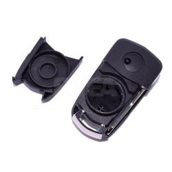 Télécommande 3 boutons Opel Antara