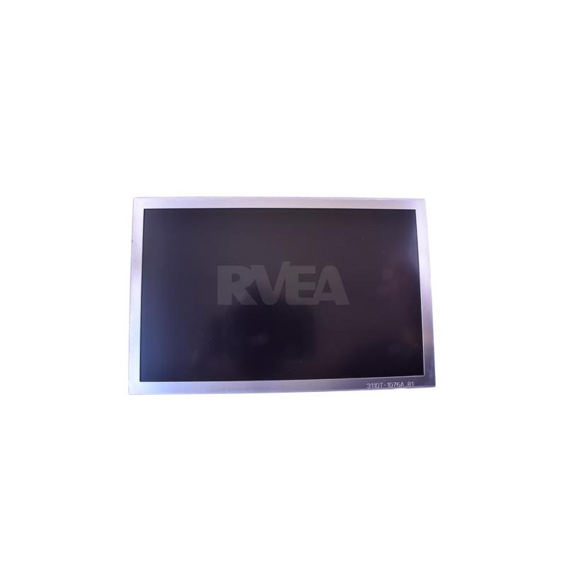 Ecran LCD pour GPS Toshiba Peugeot 3008, 5008