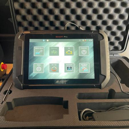 Dispositif de programmation pour clé Silca Smart Pro