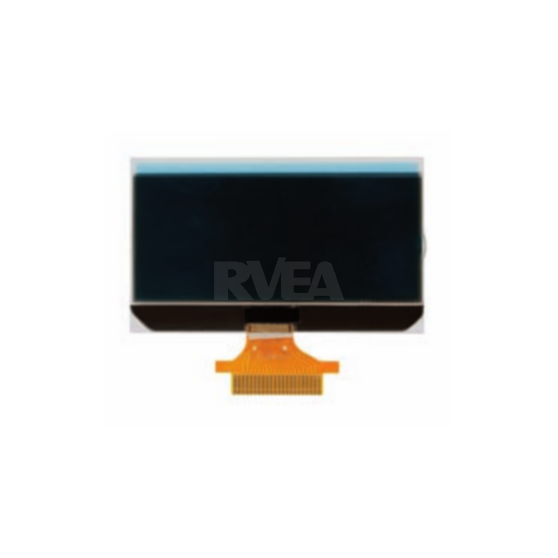 Ecran LCD pour tableau de bord Fiat Grande Punto, Punto