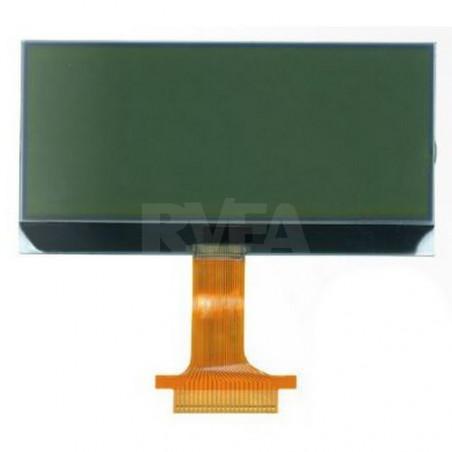 Ecran LCD pour tableau de bord Fiat Croma