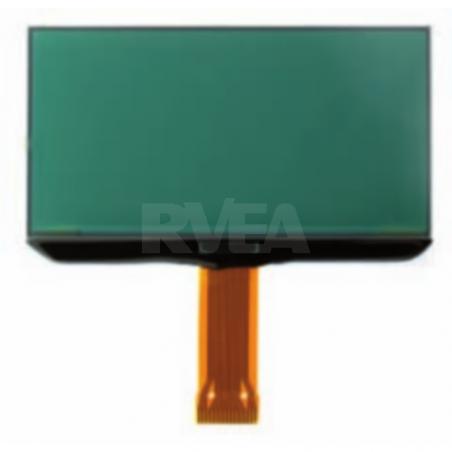Ecran LCD pour GPS pour Seat