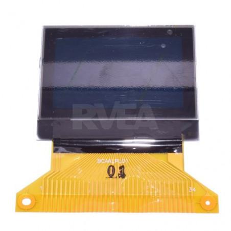 Ecran LCD pour compteur VDO Audi A3, A4, A6