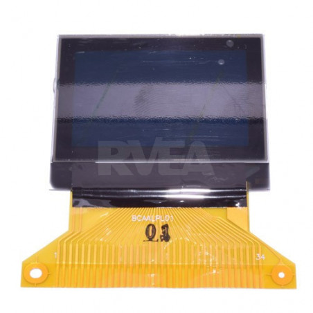 Ecran LCD pour compteur VDO Skoda