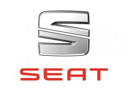 Clés avec électronique Seat