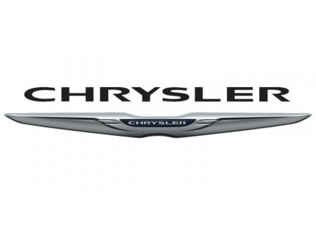 Clés avec électronique Chrysler