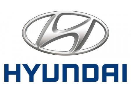 Clés avec électronique Hyundai