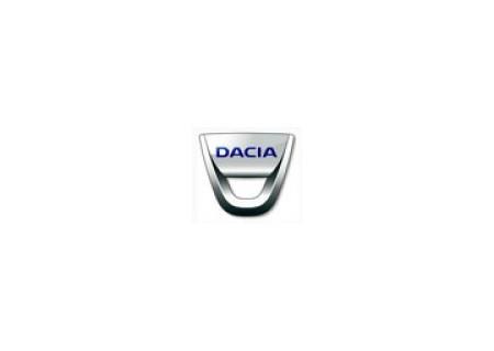 Clés avec électronique Dacia
