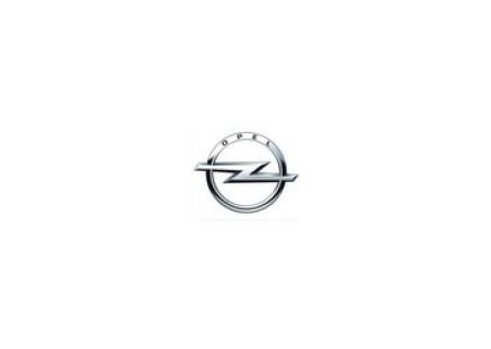 Clés avec électronique Opel