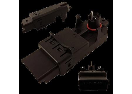 Module Temic, Boitier Confort pour moteur lève-vitre Renault